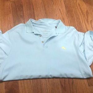 Tommy banana polo